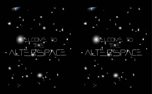 AlterSpace VR- screenshot thumbnail