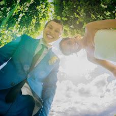 Wedding photographer Vadim Ponomarenko (ponomarenko). Photo of 12.07.2015