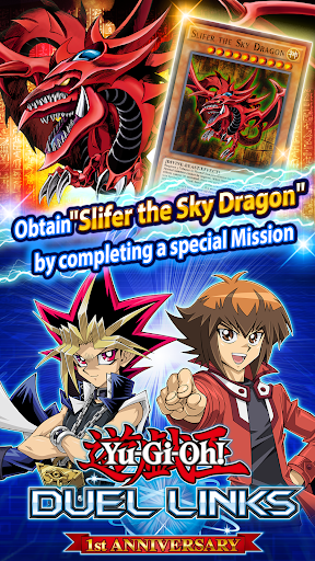 Yu-Gi-Oh! Duel Links  mod screenshots 1