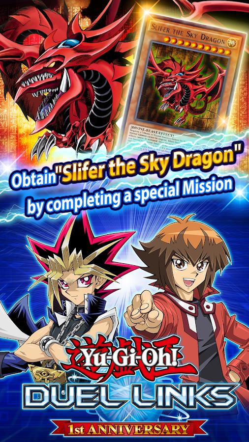 Yu-Gi-Oh! Duel Links v2.6.0 Mod