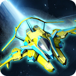 Photon Strike: Galaxy Shooter v1.2 Mod Money