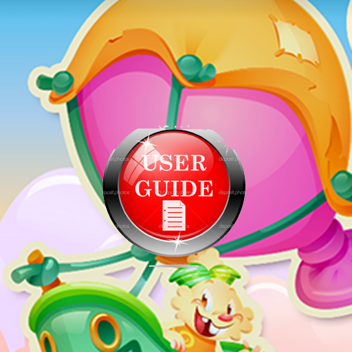 New Guide Candy Crush Jelly