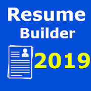 Resume Builder 2019
