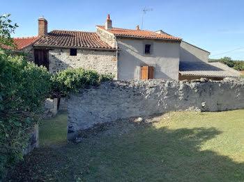 maison à Saint-Vincent (63)