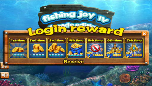 FishingJoy IV