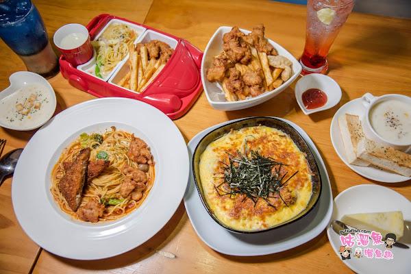 親子友善餐廳推薦!多種義式料理/火鍋/特色飲品/兒童餐供應