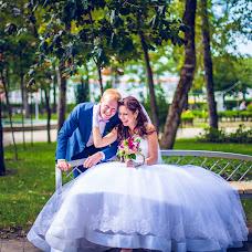Wedding photographer Denis Fadeev (Den23rus). Photo of 10.11.2014