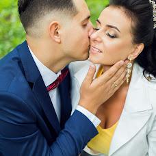 Wedding photographer Vitaliy Grynchak (Grinchak). Photo of 27.09.2016