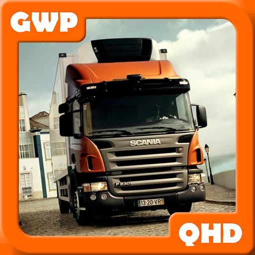 Trucks Wallpapers