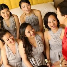 Wedding photographer Simon Ho (simonthephoto). Photo of 31.03.2019