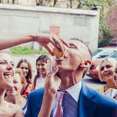 Wedding photographer Raisa Rudak (Raisa). Photo of 29.10.2015