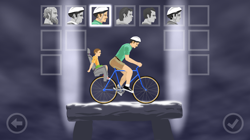 Happy Wheels screenshots 1