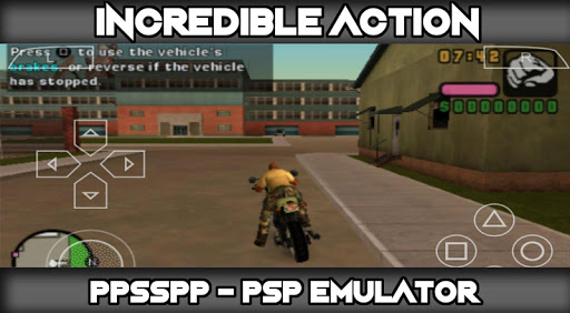 psp emulator - ppsspp gold l2018l 1.0.3 screenshots 3