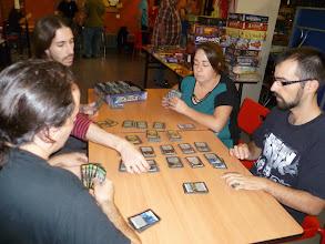 Photo: Torneo de Dominion