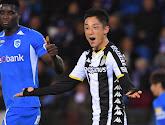 Pro League: Genk fait tomber Charleroi, mauvaise nouvelle pour Malines, Zulte et Anderlecht