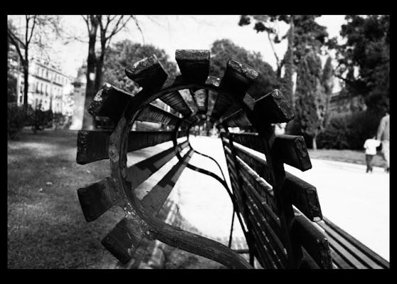 Spirale Urbana di Danielephoto