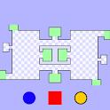 The World's Hardest Game 2 icon