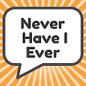 Never Have I Ever Game - Adult Party Game icon