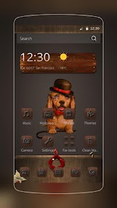 Mr Dog Golden Retriever screenshot 4