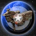 Space Fort: Scifi Defense icon