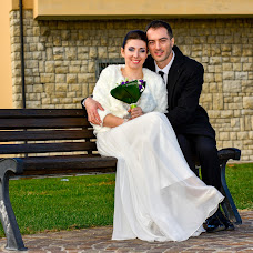 Wedding photographer Aleksandr Davidenko (David35). Photo of 05.01.2016