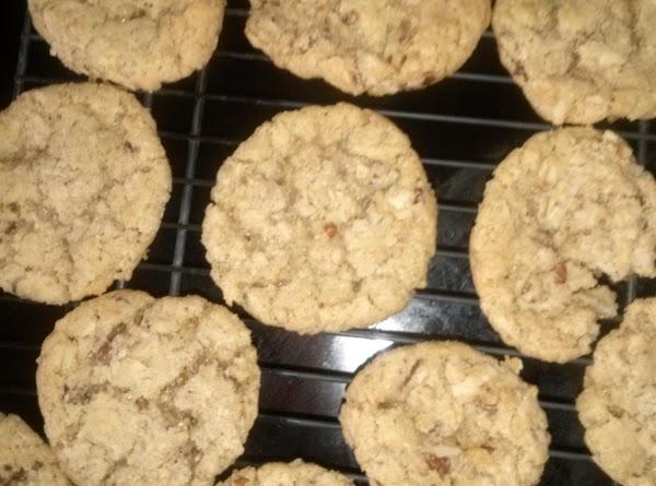 Mimi's Favorite Ranger Cookies Recipe
