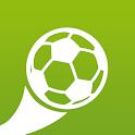Entrenador de fútbol icon