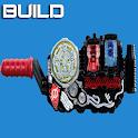DX Henshin Belt Sim for Build Henshin icon