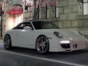 997 carrera S Cabrioletのカスタム事例画像 takaさんの2019年08月18日02:51の投稿