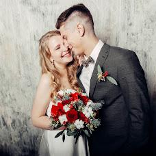 Wedding photographer Sergey Korotkov (korotkovssergey). Photo of 15.11.2017