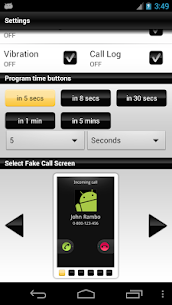 Fake Me A Call Pro App Download For Android 4