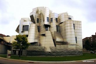 Photo: Weisman Art Museum