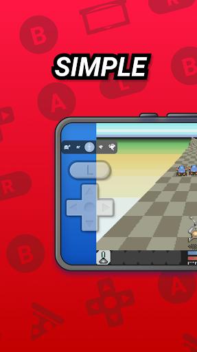 Pizza Boy GBA Pro screenshot 2