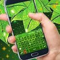 Weed Keyboard icon