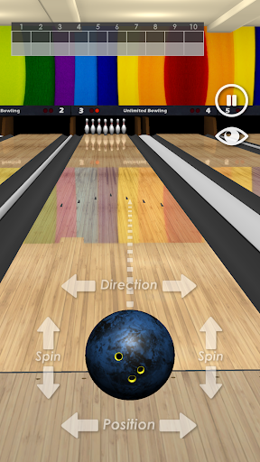 Unlimited Bowling for PC