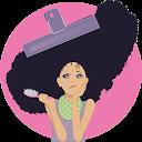وصفات تطويل وتنعيم وتكثيف الشعر icon