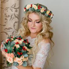 Wedding photographer Alena Ishina (colnce). Photo of 23.09.2017