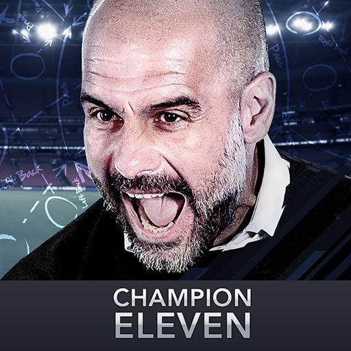 Champion Eleven 2.14.9