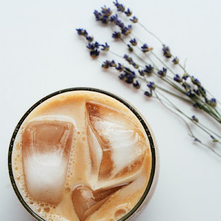 LAVENDER CHAI TEA Recipe
