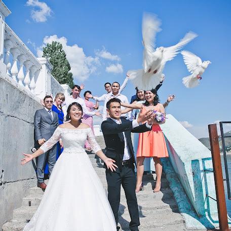Wedding photographer Lyudmila Nelyubina (LNelubina). Photo of 21.02.2018