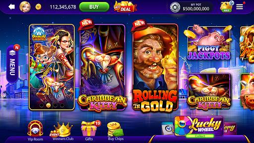 DoubleU Casino - Free Slots 6.21.0 Mod screenshots 4