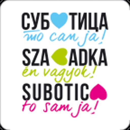 Android aplikacija Subotica to sam ja
