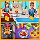 Cooking Time - Food Games APK