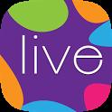 Live Keyboard Animation Emoji icon