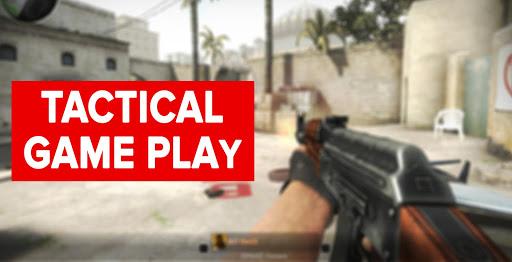 Counter Terrorist: Strike War 9 screenshots 1