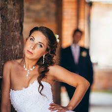 Wedding photographer Taisiya Bo (Thaisia). Photo of 15.07.2016