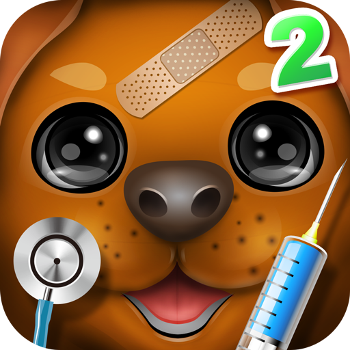 Baby Pet Vet Doctor (game)