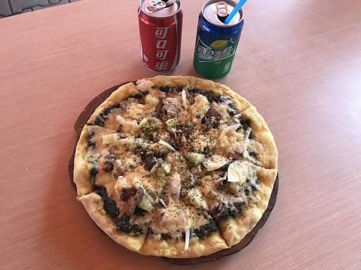 找窯子披薩