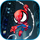 Spider Tower Down icon