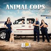 Animal Cops